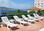 Location vacances Sant Antoni de Portmany - Aparthotel Don Pepe-3