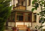 Location vacances Bad Schandau - Haus Daheim-4