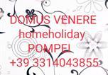 Location vacances Pompei - Domus Venere-3