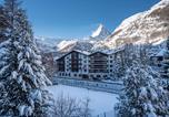 Hôtel Täsch - Hotel National Zermatt-1