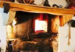 Location vacances Tuscania - Iorio's Country House-4