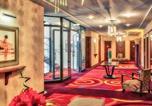 Hôtel 4 étoiles Soorts-Hossegor - Mercure Plaza Biarritz Centre-1