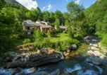 Camping Aston - Village De Vacances De Marc-4