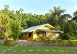 Location vacances  Polynésie française - Mark's Place Moorea-1