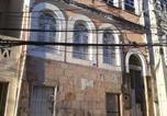 Hôtel Salvador - Casa 40-2