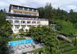 Hôtel Tirolo - Hotel Panorama-2
