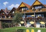 Hôtel Bad Zwischenahn - Flairhotel Hubertus-1