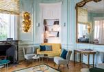 Hôtel 4 étoiles Chançay - Hotel The Originals Domaine de la Tortinière (ex Relais du Silence)-4