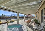 Location vacances Desert Hot Springs - Modern Desert Oasis w/Spa & Mtn Views, 1mi to Dwtn-2