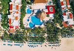 Villages vacances Playa del Carmen - Viva Wyndham Maya All Inclusive-2