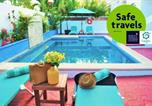 Hôtel Puerto Morelos - Corales Suites-1