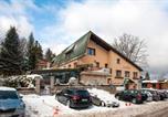 Hôtel Harrachov - Ośrodek Gawra-2