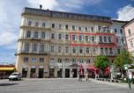 Location vacances Gmunden - Apartment am Traunsee-2