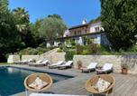 Location vacances Villeneuve-Loubet - A Casa Bianca-4