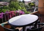 Location vacances Posada - Casa Posada, Borgo Medievale-4