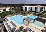 Villages vacances Gotein-Libarrenx - Belambra Clubs Seignosse - Residence Les Tuquets-3