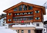 Hôtel Tweng - Austria Appart-1