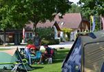 Camping Klosterneuburg - Aktiv Camp Purgstall Camping- & Ferienpark-1