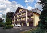 Hôtel Sankt Goar - Hotel Münster-1