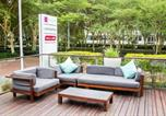 Hôtel Umhlanga - The Square boutique hotel by Misty blue hotels-3