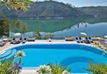 Hôtel Sertã - Estalagem Lago Azul-1