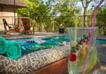 Location vacances Hoedspruit - Igama Lakho Lodge-4