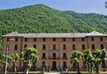 Location vacances Station de ski de Guzet Neige - Appartement à la montagne-1