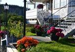 Camping Norvège - Alta River Camping-3