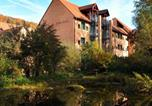 Hôtel Ebikon - Seminarhotel Romerohaus-4