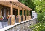 Location vacances Cortijos Nuevos - Refugio del Segura-2