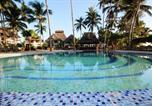 Hôtel Zanzibar City - Paradise Beach Resort-1
