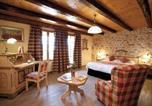 Location vacances Franche-Comté - La Ferme de Marguerite-1