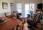 Location vacances Peterborough - Twin Pines Bed and Breakfast-2