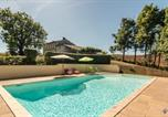 Location vacances Milhars - Puycelsi Villa Sleeps 8 Pool Wifi-3