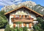 Location vacances Mittenwald - Fewo Felix-1