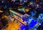 Hôtel Bodrum - Bodrum Skylife Hotel - All Inclusive-4
