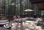 Location vacances Fish Camp - Papa Bear Cabin - 3br/3ba Home-3