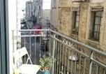 Location vacances Tel Aviv - Old Jaffa-4