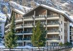 Location vacances Zermatt - Apartment Pasadena.1-1
