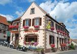 Hôtel Abreschviller - Kleiber-3