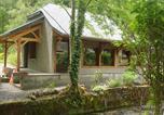 Camping Loudenvielle - Communauté de Communes du Plateau de Lannemezan-1