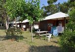Camping avec Piscine Cervione - Capfun - Camping Marina d'Aleria-4
