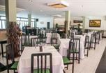 Hôtel Minorque - Hotel Loar Ferreries-3