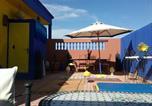 Location vacances Aït Ourir - Berber House-1