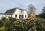 Hôtel Rhenen - B&B Bovenweg en Trendy Tiny House-1