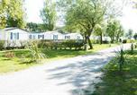 Camping avec Quartiers VIP / Premium Carnac - Camping Mon Calme-2