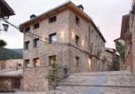 Location vacances Vallcebre - Apartaments Cal Nunci-Apartament Cadí-4