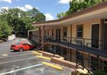 Hôtel Tallahassee - Budgetel Inn & Suites-3