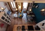 Location vacances Perpignan - &quote;Le 44&quote; petit immeuble de 2 appartements, refait à neuf, garage et buanderie-1