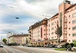 Hôtel Zürich - Mercure Stoller Zürich